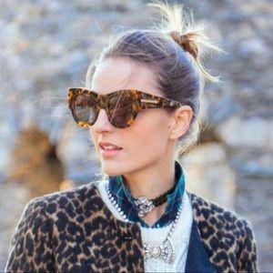 46cd080ea5 Karen Walker Accessories - Karen Walker Faithful Sunglasses